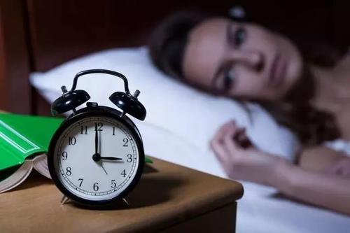 还在为失眠而苦恼 佐力乌灵为您的睡眠保驾护航
