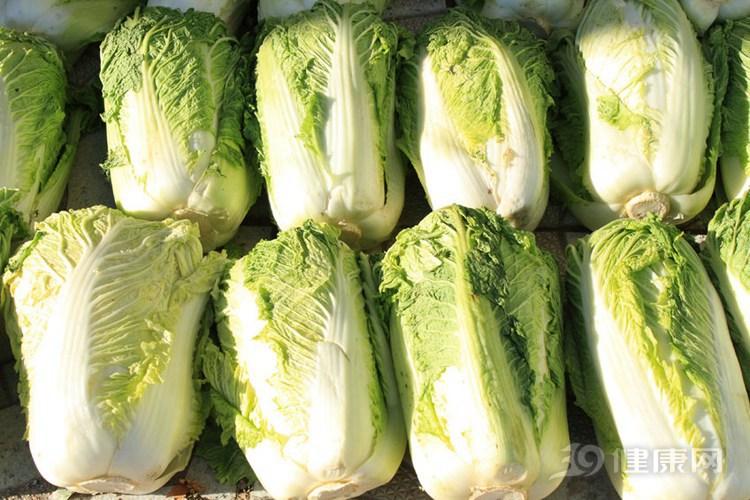 """蔬菜是减肥""""一大助力""""!这8种尤其好,要多吃"""